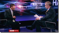 ChinaAid Bob Fu-in-BBC Hard Talk 09-2011