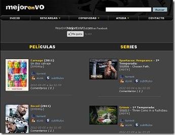 paginas para descargar peliculas gratis en espanol