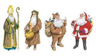 Nicoçau Noel