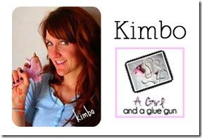 Kimbo A Girl and a Glue Gun
