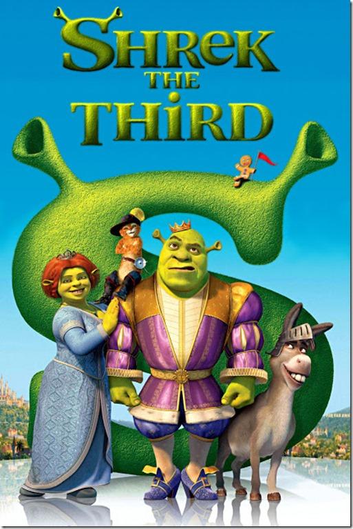 Shrek 3 เชร็ค ภาค 3 [Master]