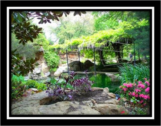 Jardines Chandor