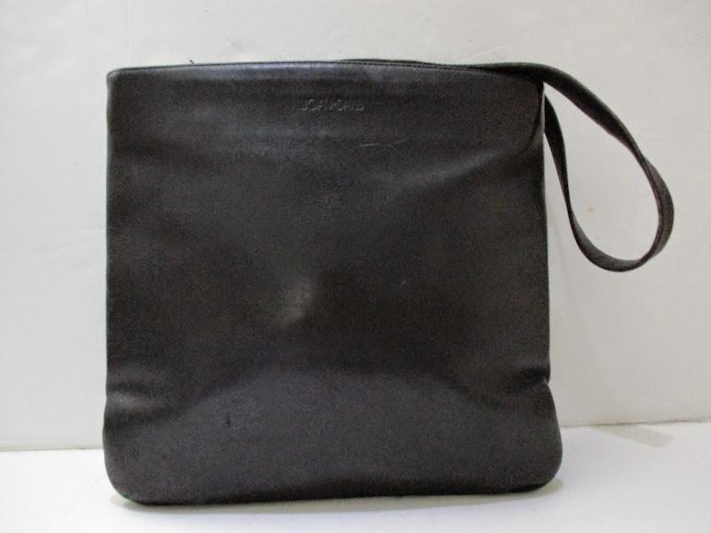 Joan & David Shoulder Bag