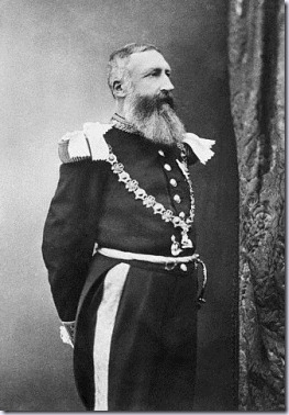 Leopoldo II de Belgica