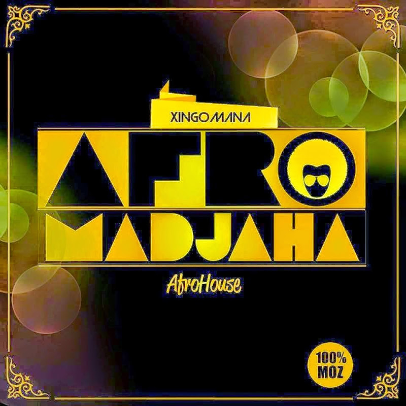 Afro Madjaha - Falhaza (AfroBeat 2k15) [Download]