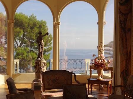 13. Villa Rotschild Cap Ferrat Coasta de Azur.JPG