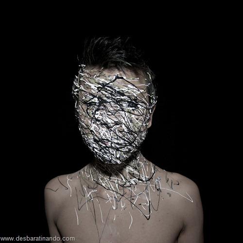 pintura de rosto desbaratinando (3)
