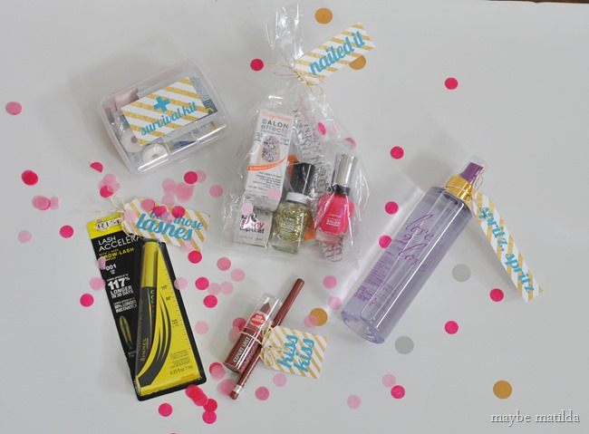 Want to win an awesome goodie Girls Night Out goodie box? Find out how and join in the #airbrushlegs twitter party! Click to read more!
