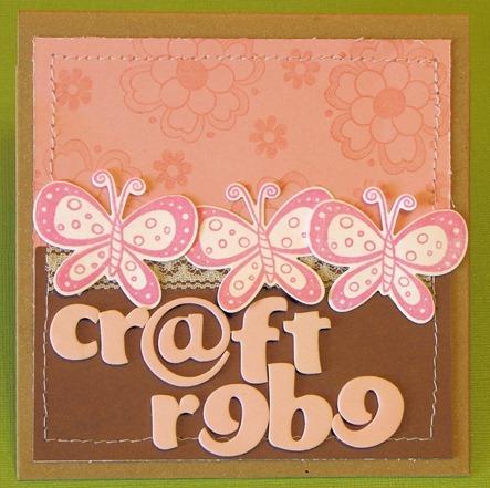 Craft robo