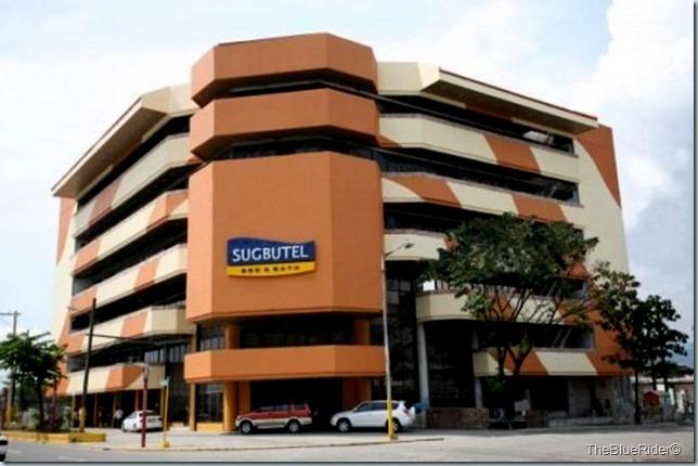 Sugbutel