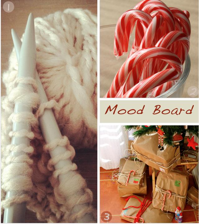 Mood Board  122