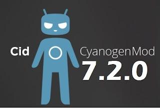 CyanogenMod 7.2 su Android