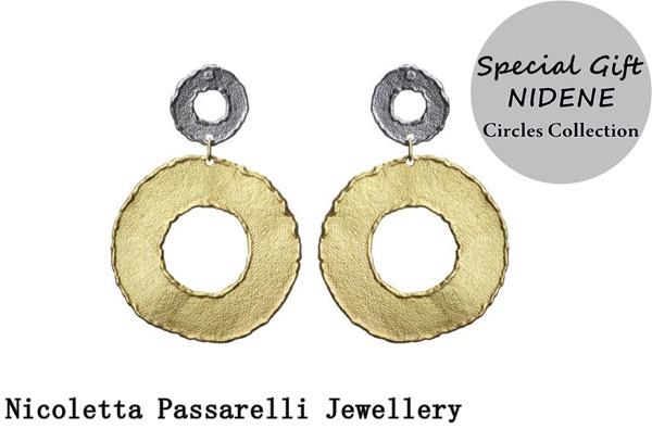 thecoloursofmycloset_orecchiniNicoletta Passarelli Jewellery