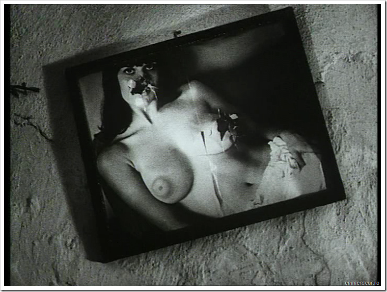 jan svankmajer the flat 1968 emmerdeur_35