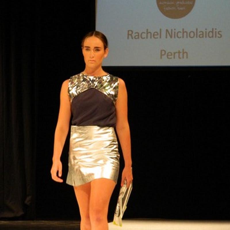 AGFW: Rachel Nicholaidis and Emily McGuire