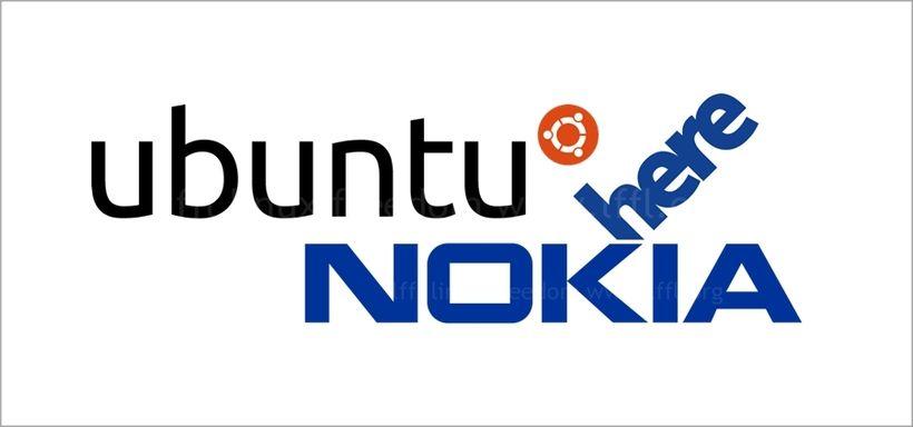 Ubuntu Touch - Nokia HERE