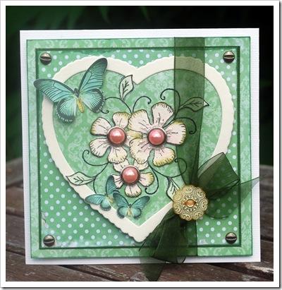 Grönt kort
