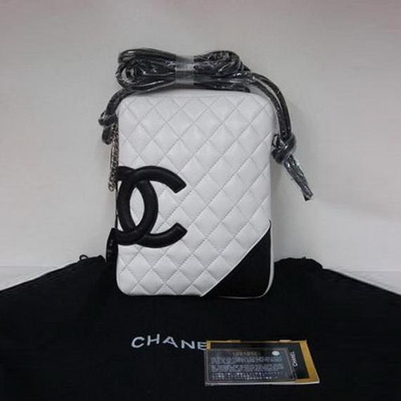 Chanel Messenger Handbag Chanel Messenger Bags For