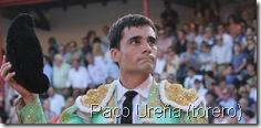 Paco Ureña (torero)