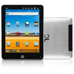 Tablet DL T8