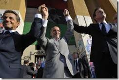 Libia liberata
