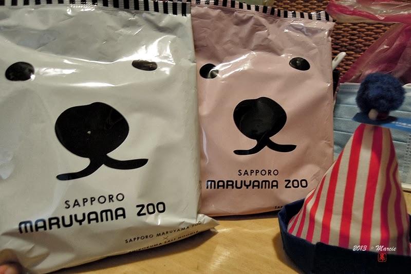 日本 關西 購物 京阪 札幌動物園拉麵 ラーメン