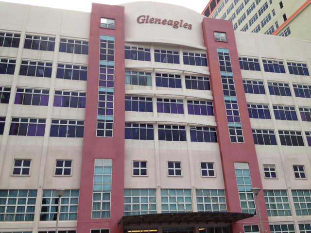 gleneagles medical centre Penang
