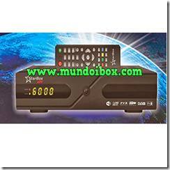 STARBOX APP HD