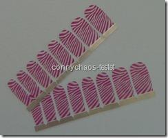 Misslyn nail polish strips