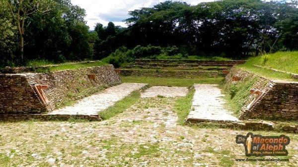 Viaje Tonina Chiapas 2