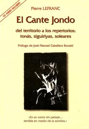 El cante jondo Lefranc 001