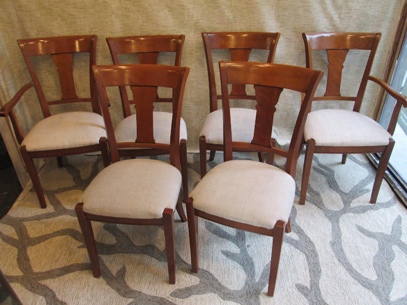 Grange Dining Chair Set