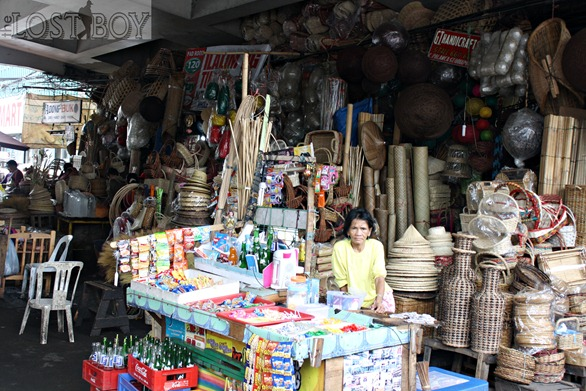 quiapo souvenirs