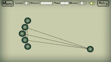 Screenshot of UntanglePro