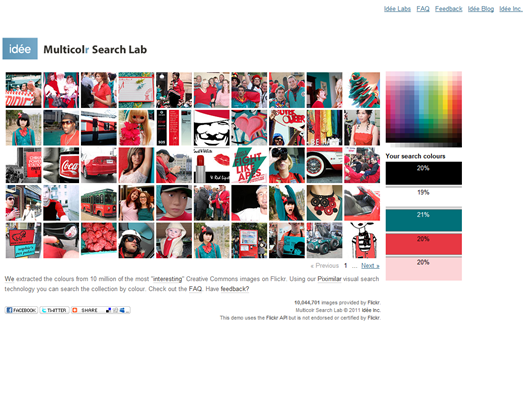 Multicolr Search Lab   Idée Inc.4