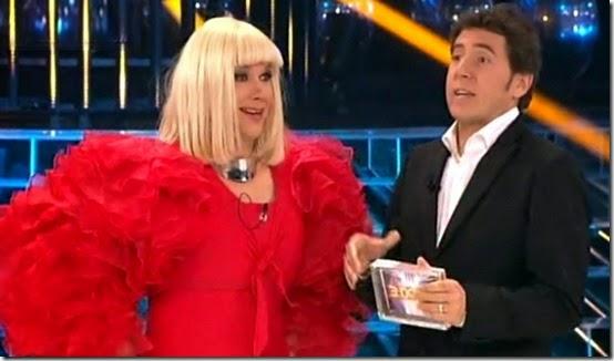 Arturo-Valls-=-Shakira---Tu-Cara-Me-Suena-(Your-Face-Sounds-Familiar)--tv-Spain---2013