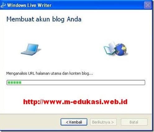 Microsoft Windows Live Writer 4