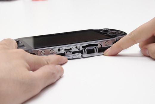 PlayStation Vita Hardware Review part 1 - PS Vita design