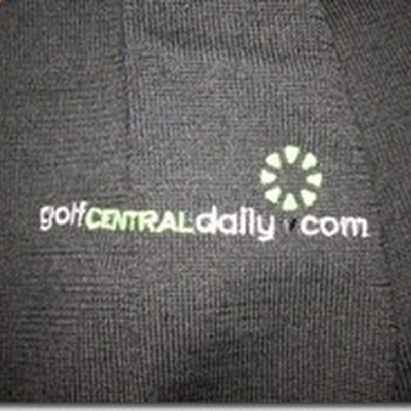 GolfCentralDaily and Golfbidder Logos All Set For European Tour Debut