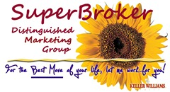 AVWs SuperBroker LOGO Distinguished Marketing Grp