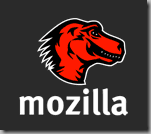 Mozilla Logo