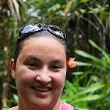 Very Hot and Humid at Waiseli Rainforest Preserve - Savusavu, Fiji