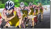 Yowamushi Pedal Grande - 11 -14