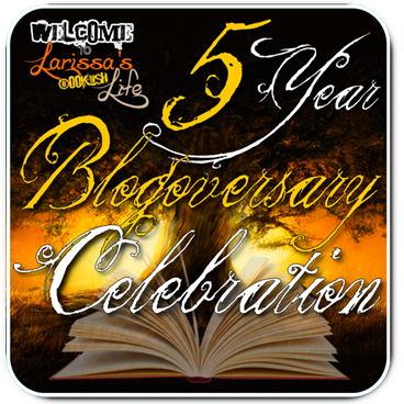 5year blogoversary