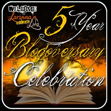 5year blogoversary