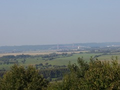 2008.09.18-020 vue du marais vernier