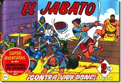 P00028 - El Jabato #280