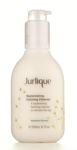 Replenishing Foaming Cleanser