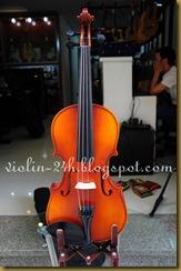 Ban dan violin 1
