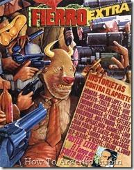 P00006 - Fierro Extra #4